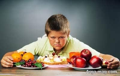 تغذیه مناسب دوران نوجوانی
