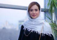 پریناز ایزدیار بازیگر جذاب و محبوب تلویزیون و سینما