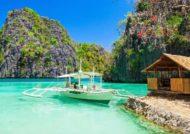 فیلیپین کشوری آسیایی که در جنوب قاره آسیا است