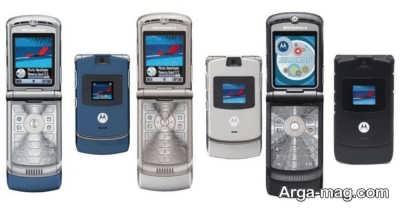 اطلاعاتی از تاریخچه تلفن همراه