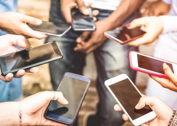 آشنایی با تاریخچه تلفن همراه