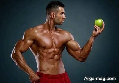 نحوه تغذیه صحیح پیش از تمرین