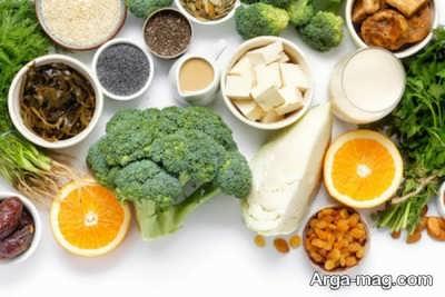 رفع پوکی استخوان با مصرف شیر