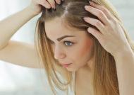 بهره گیری از روش های متلف برای جلوگیری شپش سر