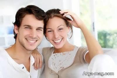 حریم خصوصی زن و شوهر