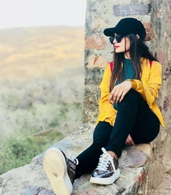 عکس پروفایل لاکچری و جدید دخترانه
