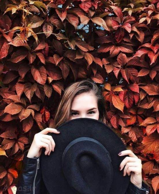 عکس پروفایل دخترانه زیبا و لاکچری