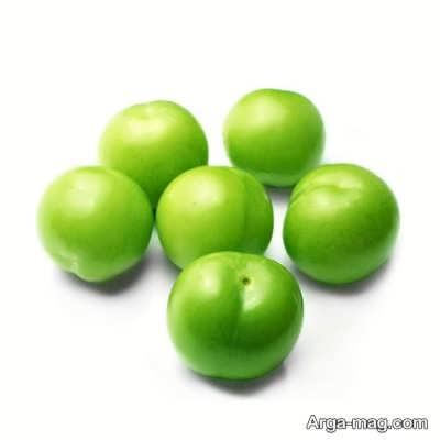 مصرف گوجه سبز در طول دوران بارداری