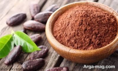 فواید معجزه آسای پودر کاکائو