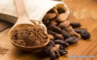 فواید دارویی پودر کاکائو