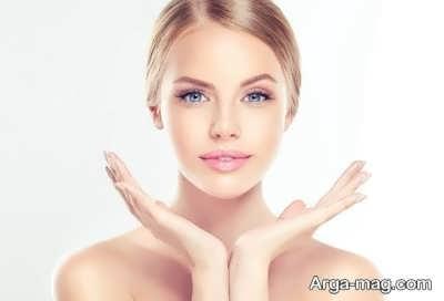 ماسک های کم خرج برای رفع خستگی پوست