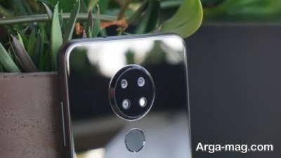 مشخصات دوربین نوکیا 6.2