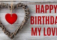 تبریک تولد عاشقانه