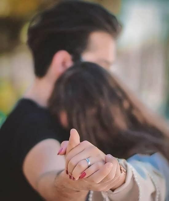 عکس پروفایل عاشقانه بدون متن زیبا و جدید