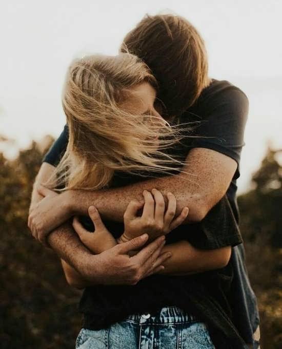 تصویر زیبا و خاص عاشقانه بدون متن