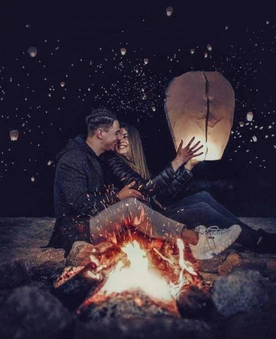 عکس پروفایل عاشقانه بدون متن زیبا و جذاب