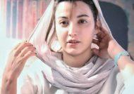 روشنک گرامی بازیگر و طراح لباس موفق ایرانی
