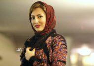 سمیرا حسینی بازیگر موفق و با استعداد ایرانی