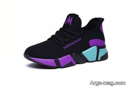 مدل کفش دخترانه 99