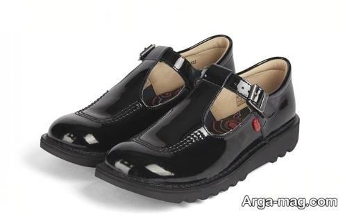 مدل کفش دخترانه 99 ساده