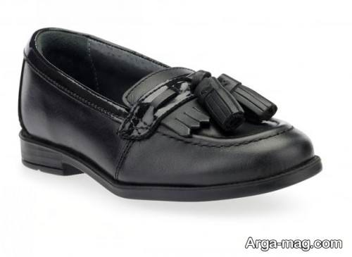کفش کالج دخترانه 1399