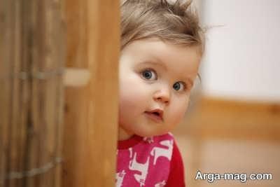 یکی از راه های درمان کودک خجالتی از بین بردن منفی بافی های آن ها می باشد