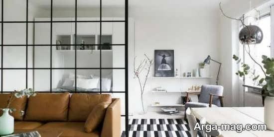 چیدمان اصولی خانه کوچک+عکس