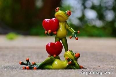 متن احساسی برای تبریک روز عشق