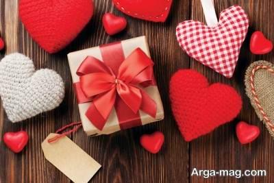 پیامک تبریک روز عشق