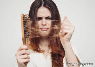 تقویت موها به وسیله آب برنج