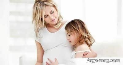 آشنایی با علائم بارداری دوم