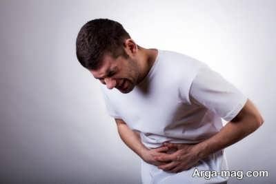 درد ناحیه کمر و ارتباط آن با بیماری کلیه