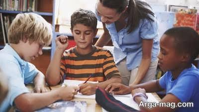 تغذیه دانش آموزان در مدرسه و اهمیت تغذیه دانش آموزان