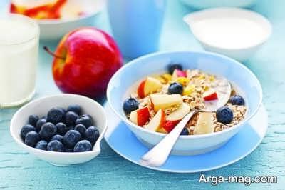 صبحانه و اهمیت تغذیه دانش آموزان