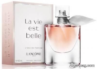 بهترین مدل عطر برای خانم ها