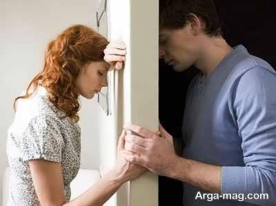 سردی رابطه پس از ازدواج و راهکارهای آن