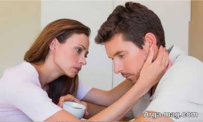 سردی روابط همسران پس از ازدواج