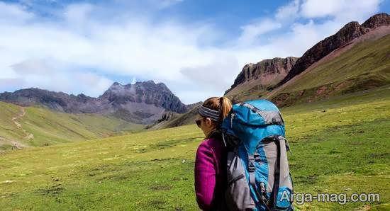 فواید سفر کردن و تاثیرات مثبت آن بر سلامت روح و جسم