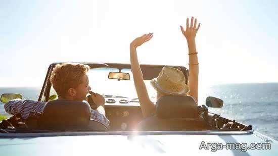 فواید سفر کردن و تاثیرات مثبت آن بر جسم و روان