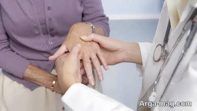 روش درمان آرتریت
