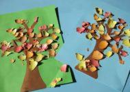 کاردستی روز درختکاری