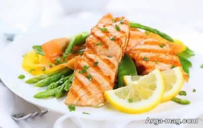 مصرف تن ماهی و ماست در کنار هم