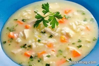 رژیم غذایی خانگی برای درمان سرماخوردگی
