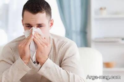 درباره غذاهای مفید برای سرماخوردگی