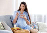 غذاهای مفید در دوران بارداری