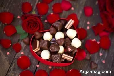 اس ام اس روز ولنتاین