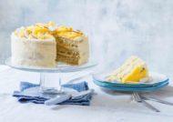 طرز تهیه کیک وگان