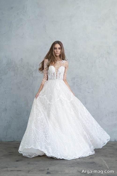 پیراهن عروس