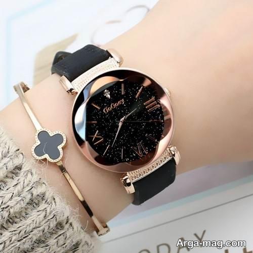ساعت مچی زیبا و شیک زنانه