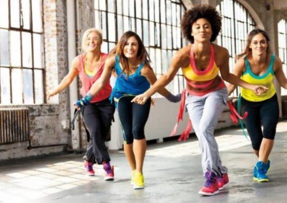 آشنایی با ورزش زومبا